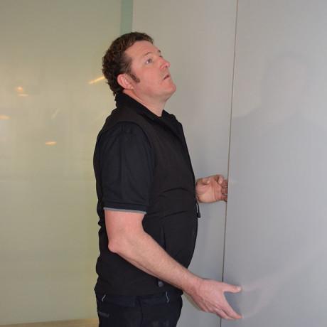 hanging-whiteboard-handyman-maintenace